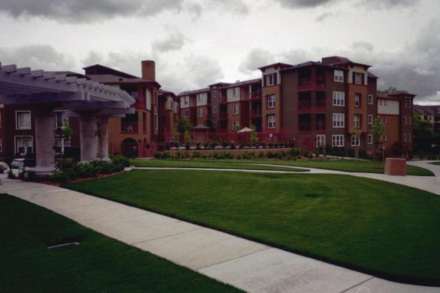 Ivy Hill Park Apartments